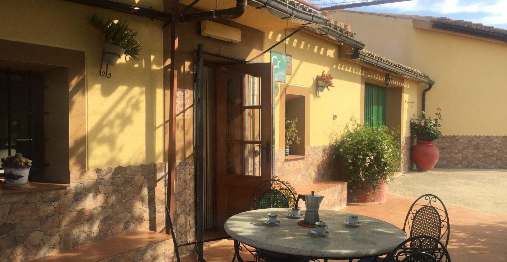 Casa Rural Villa Arriba